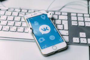 social media platforms in russia