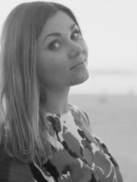 Evgeniya - founder of Poly Digital Marketing