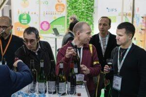 wine consumption in russia