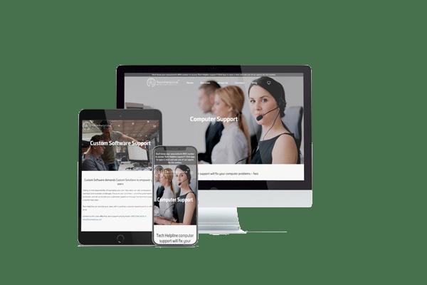 multilingual support website development