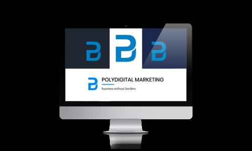 logo design services - multilingual graphic design