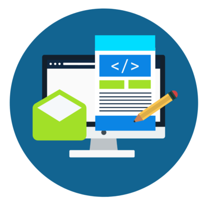 Email Design & Coding