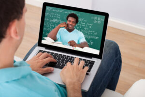 how to start teaching online if you are on lockdown during the coronavirus
